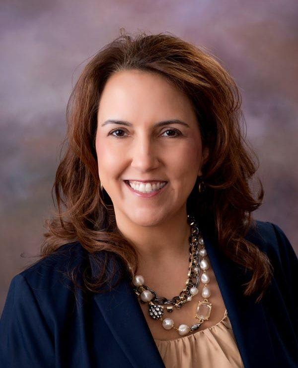 Michelle Moss